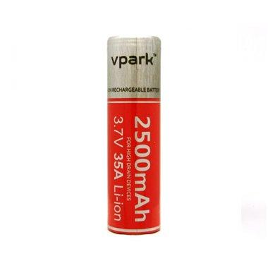 Аккумулятор Vpark 18650/HE2