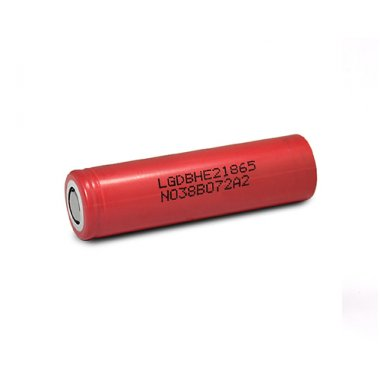 Аккумулятор LG 18650/HE2