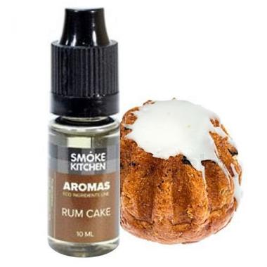 Rume Cake (Ром-баба) -AROMAS