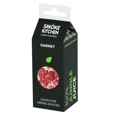 Гранат (Garnet) Жидкость Jungle Juice SmokeKitchen