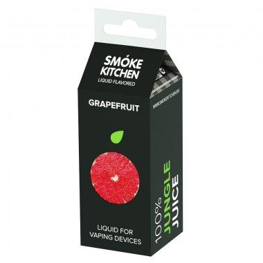 Грейпфрут (Grapefruit) Жидкость Jungle Juice SmokeKitchen