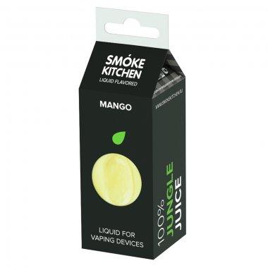 Манго (Mango) Жидкость Jungle Juice