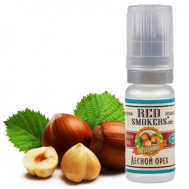 Лесной орех -Ароматизатор Red Smokers