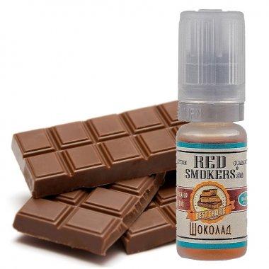 Шоколад -Ароматизатор Red Smokers