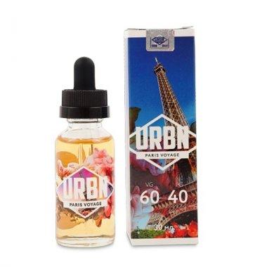 URBN -Paris Voyage 30мл