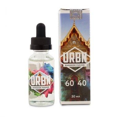 URBN -Bangkok Fusion  30мл
