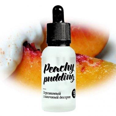 Maxwell`s -Peachy  Pudding