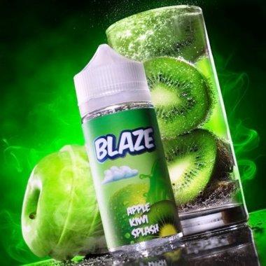BLAZE-Apple Kiwi Splash