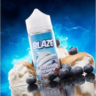 BLAZE-Blueberry Cream Tube