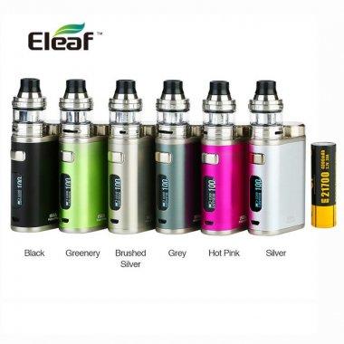 Набор Eleaf iStick Pico 21700