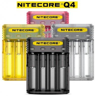 Зарядное устройство NITECORE NT-Q4